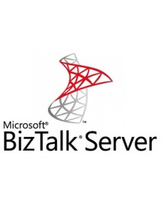 Microsoft BizTalk Server 2 lisenssi(t) Microsoft HJA-00652 - 1