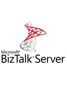 Microsoft BizTalk Server 2 lisenssi(t) Microsoft HJA-00711 - 1
