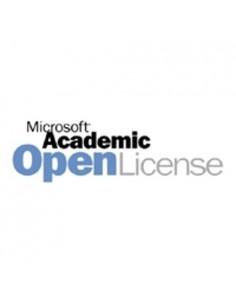 Microsoft Oves O365 A3 1 lisenssi(t) Monikielinen Microsoft HVH-00009 - 1