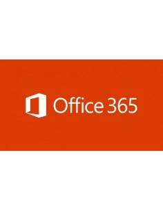 Microsoft Office 365 Business Standard 1 lisenssi(t) vuosi/vuosia Englanti Microsoft KLQ-00388 - 1