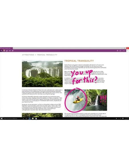 Microsoft Windows 10 Home Microsoft L3P-00009 - 4