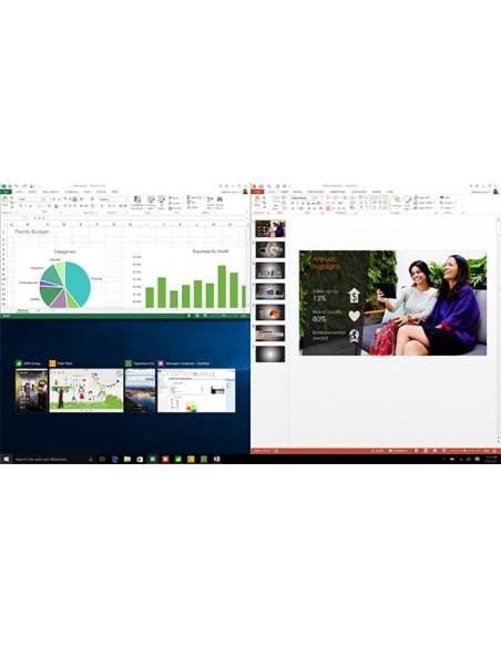 Microsoft Windows 10 Home Microsoft L3P-00049 - 3