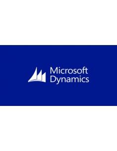 Microsoft Dynamics CRM Online Professional 1 lisenssi(t) Lisäosa Monikielinen Microsoft LX2-00027 - 1