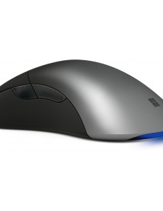Microsoft Pro IntelliMouse mouse Right-hand USB Type-A 16000 DPI Microsoft NGX-00014 - 1