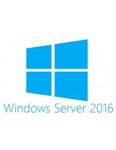Microsoft Windows Server 2016 Datacenter Alkuperäinen laitteistovalmistaja (OEM) Englanti Microsoft P71-08691 - 1