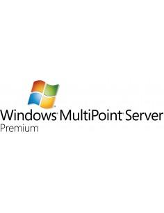 Microsoft Windows MultiPoint Server Premium, SA, OLP NL, GOV, 1 lic licens/-er Microsoft V7J-00466 - 1