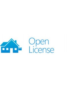 Microsoft CoreCAL Device CAL, Open Microsoft W06-00008 - 1