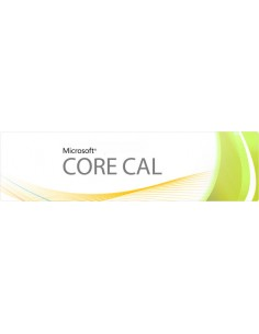 Microsoft Core CAL, SA, GOL D, DCAL Microsoft W06-00621 - 1