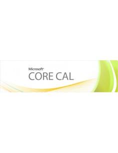 Microsoft Core CAL, SA, GOL D, UCAL Microsoft W06-00624 - 1
