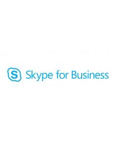 Microsoft Lync SRV Plus CAL Int 1 licens/-er Microsoft YEG-00484 - 1
