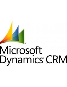 Microsoft Dynamics CRM Microsoft ZFA-00379 - 1