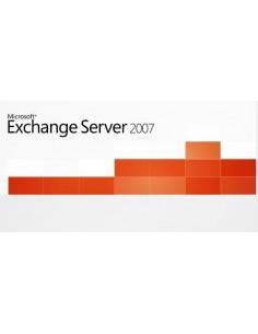 Microsoft Exchange Standard CAL, Pack OLP NL, License & Software Assurance, 1 user client access license, EN licens/-er Engelska