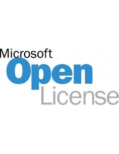 Microsoft 3VU-00079 programlicenser/uppgraderingar 1 licens/-er Microsoft 3VU-00079 - 1