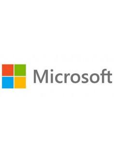 Microsoft Windows Remote Desktop Services, 1 user, CAL licens/-er Microsoft 6VC-01220 - 1