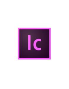 Adobe InCopy CC, Renewal, Level 2(50 - 249), 1U, 1Y 1 lisenssi(t) Uusiminen Adobe 65227330BA02A12 - 1