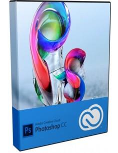 Adobe Photoshop 65227474BA13A12 kuvankäsittelyohjelma Adobe 65227474BA13A12 - 1