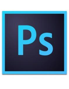 Adobe Photoshop CC 1 lisenssi(t) Uusiminen Monikielinen Adobe 65227483BB04A12 - 1