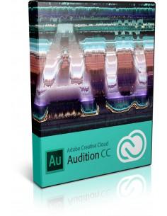 Adobe Video and audio 65270331BA02A12 video-ohjelma Adobe 65270331BA02A12 - 1