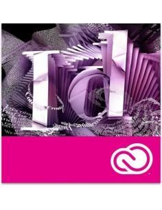 Adobe Web design, development and publishing InDesign CC Adobe 65270341BC02A12 - 1