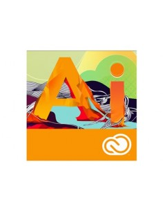 Adobe Illustrator 65270493BA02A12 kuvankäsittelyohjelma Adobe 65270493BA02A12 - 1