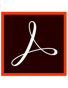 Adobe Acrobat Standard 2017 Adobe 65271306BC02A12 - 1