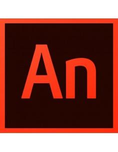 Adobe Animate CC 1 lisenssi(t) Monikielinen Adobe 65271495BB02A12 - 1