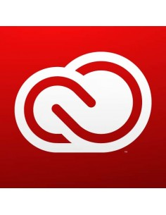 Adobe Creative Cloud 1 lisenssi(t) Englanti Adobe 65276752BB02A12 - 1