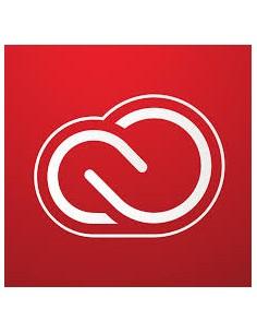 Adobe Creative Cloud 1 lisenssi(t) Uusiminen Monikielinen Adobe 65297757BA02A12 - 1