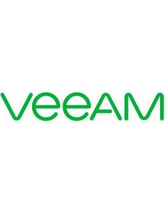 Veeam V-BMPSTD-VS-P0ARE-00 ohjelmistolisenssi/-päivitys Lisenssi Veeam V-BMPSTD-VS-P0ARE-00 - 1