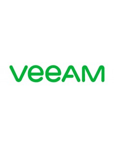 Veeam V-VASENT-0I-SU1YP-00 ohjelmistolisenssi/-päivitys Lisenssi Veeam V-VASENT-0I-SU1YP-00 - 1