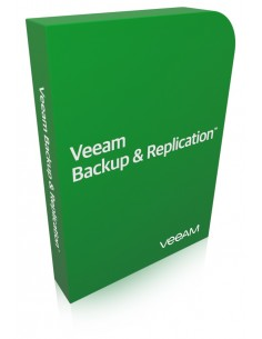 Veeam Backup & Replication License Veeam V-VBRENT-VS-S0000-U6 - 1
