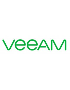 Veeam V-VBRPLS-VS-P0PAR-00 ohjelmistolisenssi/-päivitys Englanti Veeam V-VBRPLS-VS-P0PAR-00 - 1