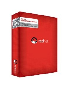 Red Hat Directory Server 3y 1 license(s) Red Hat MCT0826F3 - 1