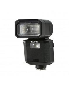 Fujifilm EF-X500 Kompakt blixt Svart Fujifilm 16514118 - 1