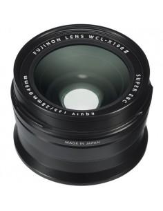 Fujifilm WCL-X100 II MILC Black Fujifilm 16534728 - 1