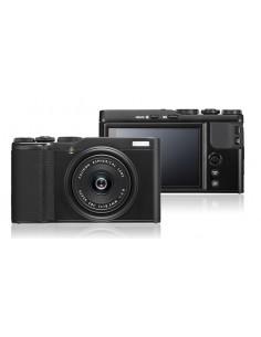Fujifilm XF10 Kompakti kamera 24.2 MP CMOS 6000 x 4000 pikseliä Musta Fujifilm 16583286 - 1