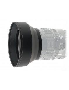 Kaiser Fototechnik 6825 objektiivin suojus 6.7 cm Musta Kaiser Fototechnik 6825 - 1