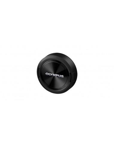 Olympus LC-79 Lens Cap objektiivisuojus Digitaalikamera 7.9 cm Musta Olympus V325780BW000 - 1