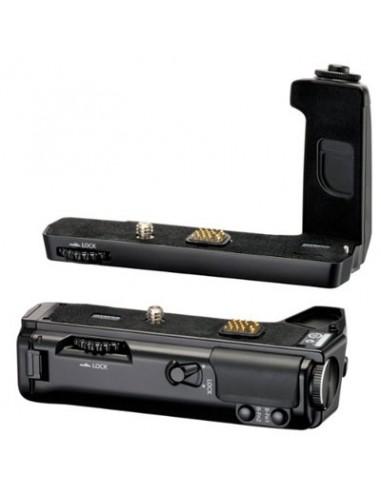 Olympus HLD-6 Digital camera battery grip Musta Olympus V3281300E000 - 1