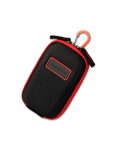 Olympus CSCH-107 Musta, Punainen Olympus V600067BW000 - 1