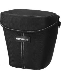Olympus CSCH-119 Kotelo Musta Olympus V600080BW000 - 1