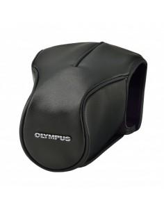 Olympus CS-46 FBC Kova kotelo Musta Olympus V601067BW000 - 1
