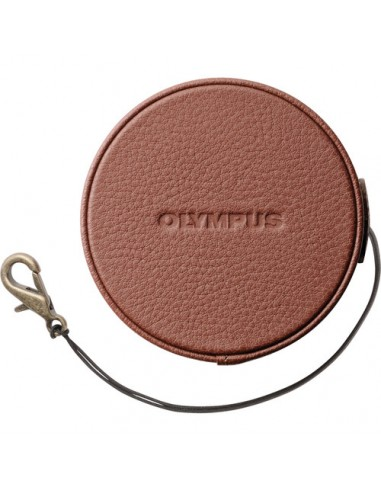 Olympus LC-60.5GL objektiivisuojus Digitaalikamera 6.9 cm Ruskea Olympus V603001NW000 - 1