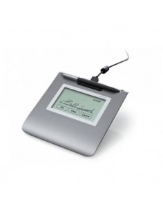 Wacom STU-430 & Sign Pro PDF piirtopöytä 2540 lpi USB Harmaa Wacom STU-430-SP-SET - 1
