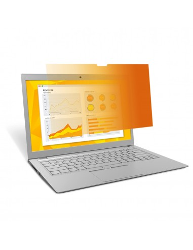 """3M 7000014548 sekretessfilter för skärmar Privatfilter ramlösa datorskärmar 25.6 cm (10.1"""") 3m 7000014548 - 1"""