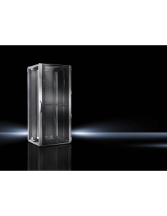 Rittal DK 5527.110 38U Freestanding rack Grey Rittal 5527110 - 1