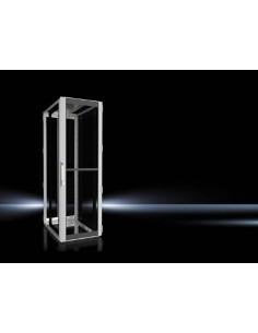 Rittal DK 5528.110 38U Freestanding rack Black, Grey Rittal 5528110 - 1