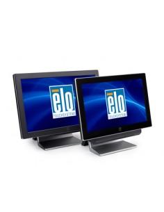 "Elo Touch Solution 22C2 54.6 cm (21.5"") 1920 x 1080 pikseliä Kosketusnäyttö Intel Atom® 2 GB DDR2-SDRAM 160 HDD Harmaa Elo Ts Pe"