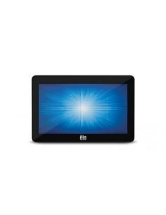 """Elo Touch Solution 0702L 17.8 cm (7"""") 800 x 480 pikseliä Musta Multi-touch Monikäyttäjä Elo Ts Pe E796382 - 1"""
