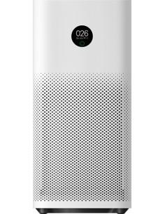 Xiaomi Mi Air Purifier 3H luftrenare 45 m² 64 dB 38 W Svart, Vit Xiaomi 6934177710612 - 1